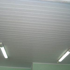 Forros de PVC