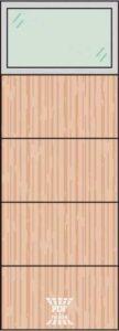 Módulo Parede Divisórias Piso Teto acústica 7