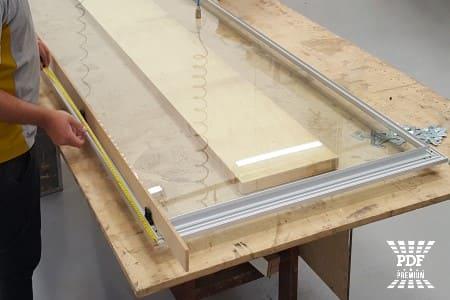 fábrica de divisórias de vidro em são paulo